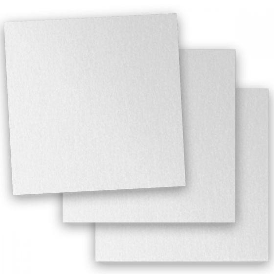 Stardream Metallic - 12X12 Card Stock Paper - CRYSTAL - 105lb Cover (284gsm) - 100 PK