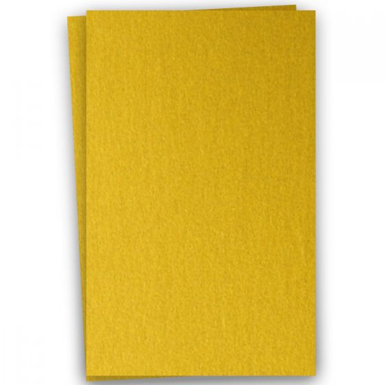 Stardream Metallic - 12X18 Paper - FINE GOLD - 81lb Text (120gsm) - 200 PK