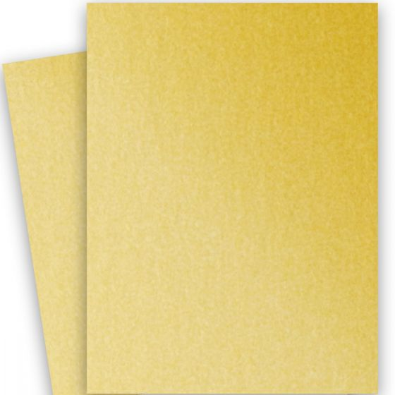 Stardream Metallic - 28X40 Full Size Paper - GOLD - 81lb Text (120gsm) - 250 PK