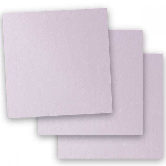 Stardream Metallic - 12X12 Card Stock Paper - KUNZITE - 105lb Cover (284gsm) - 100 PK
