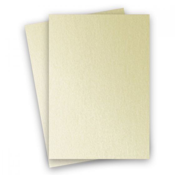 Stardream Metallic - 8.5X14 Legal Size Paper - Opal - 81lb Text (120gsm) - 200 PK
