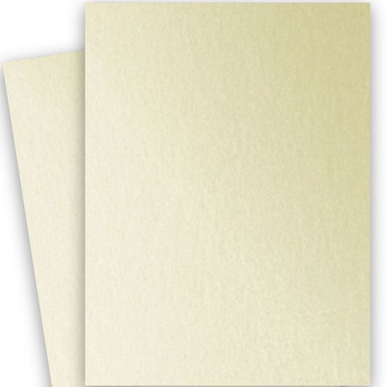 Stardream Metallic - 28X40 Full Size Paper - OPAL - 105lb Cover (284gsm)