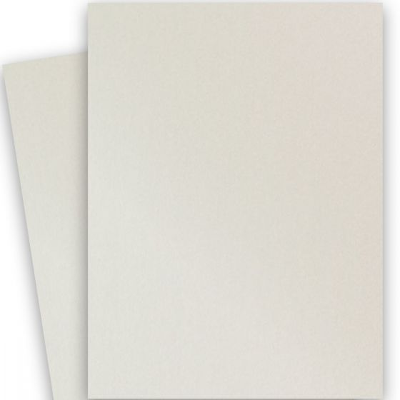 Stardream Metallic - 28X40 Full Size Paper - QUARTZ - 105lb Cover (284gsm)
