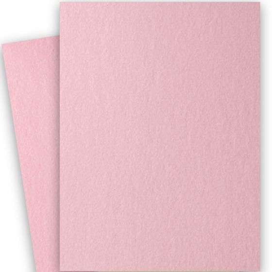 Stardream Metallic - 28X40 Full Size Paper - ROSE QUARTZ - 105lb Cover (284gsm) - 100 PK