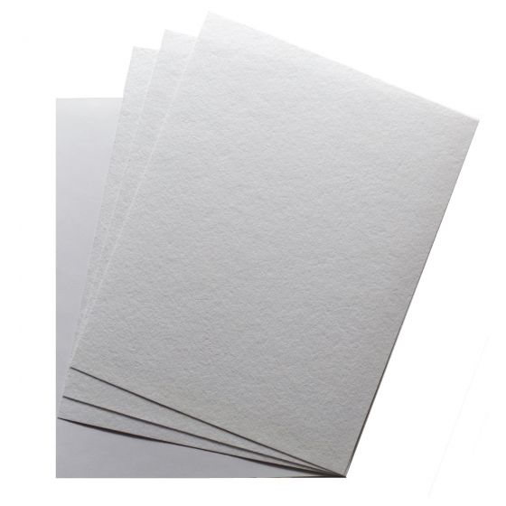 [Clearance] SOFTY White - 8.5 x 11 Paper - 81lb Text (120gsm) - 25 PK