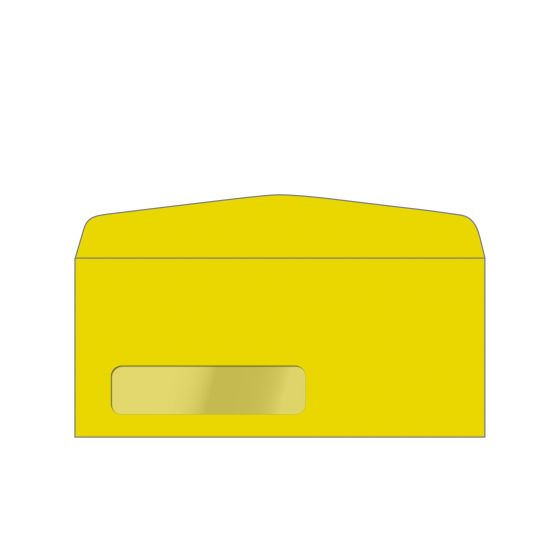 Astrobrights Solar Yellow (1) Envelopes Shop with PaperPapers