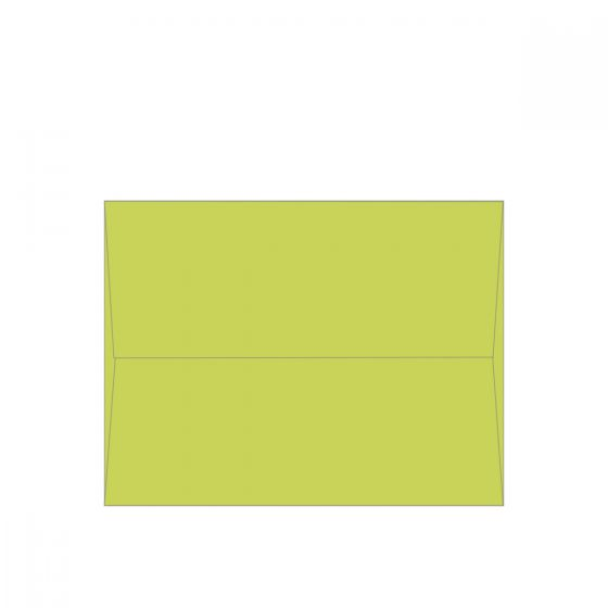 Poptone Sour Apple (2) Envelopes Offered by PaperPapers