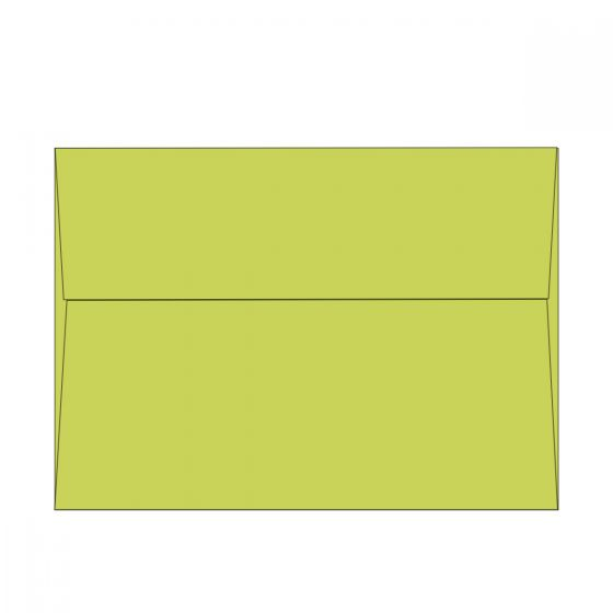 Poptone Sour Apple (2) Envelopes Shop with PaperPapers