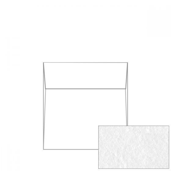 Canaletto - Premium White 5 1/2 x 5 1/2 Square Envelopes 5.5-x-5.5 - 800 PK
