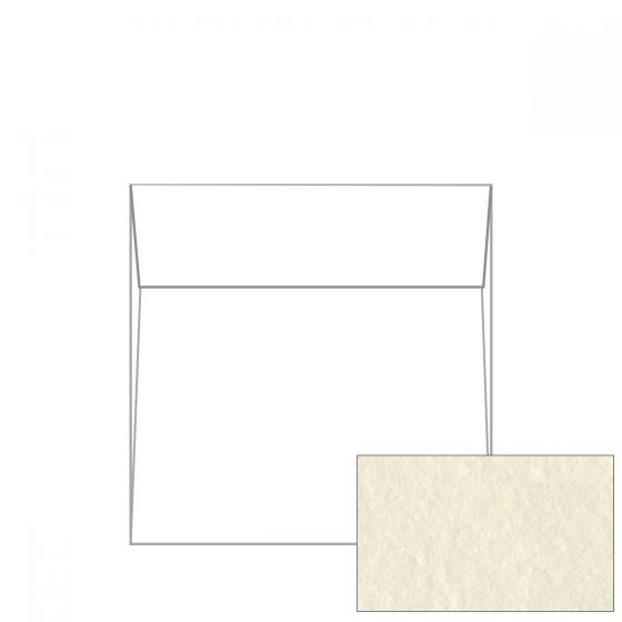 Canaletto - Bianco 6 1/2 x 6 1/2 Square Envelopes 6.5-x-6.5 - 800 PK