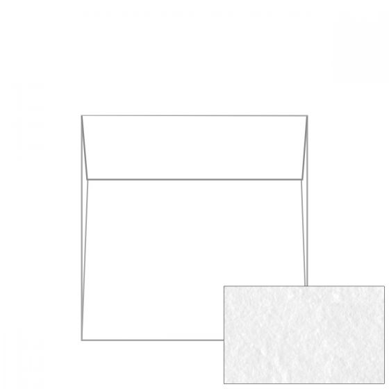 Canaletto - Premium White 6 1/2 x 6 1/2 Square Envelopes 6.5-x-6.5 - 800 PK