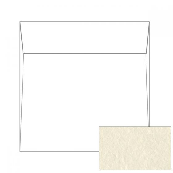 Canaletto - Bianco 8 1/2 x 8 1/2 Square Envelopes 8.5-x-8.5 - 800 PK