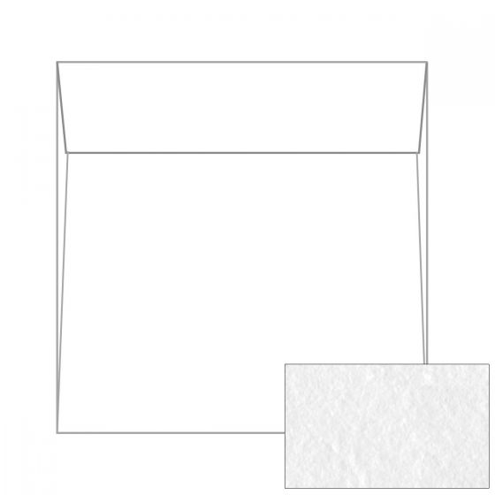 Canaletto - Premium White 8 1/2 x 8 1/2 Square Envelopes 8.5-x-8.5 - 800 PK