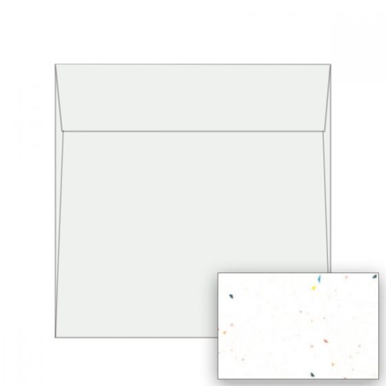 Astrobrights Stardust White (1) Envelopes Offered by PaperPapers