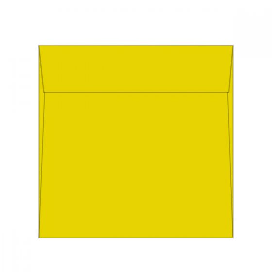 Astrobrights Sunburst Yellow (1) Envelopes Available at PaperPapers