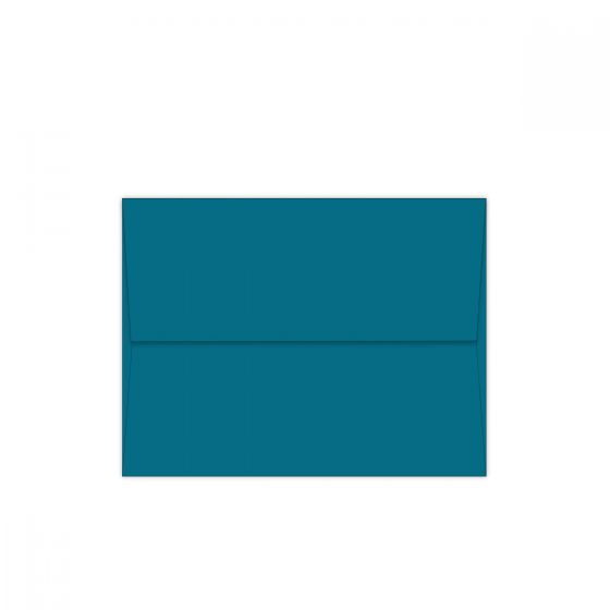 Basis Teal (2) Envelopes Purchase from PaperPapers