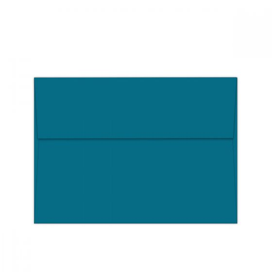 Basis Teal (2) Envelopes Offered by PaperPapers