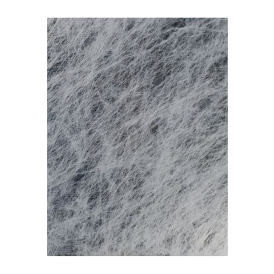 [Clearance] TWIST Silver/White - 8.5 x 11 Cardstock Paper - 107lb Cover (290gsm) - 25 PK