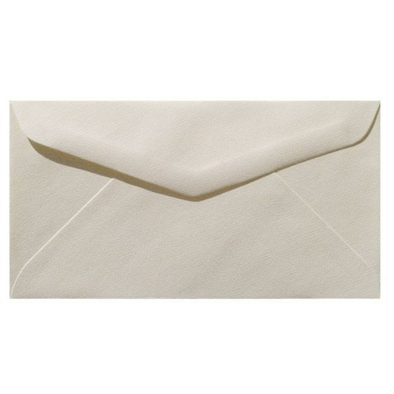 Via Cream White (2) Envelopes Find at PaperPapers