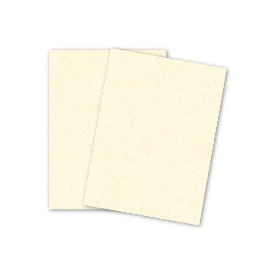 POPTONE Whip Cream - 26X40 (100C/270gsm) Card Stock Paper - 250 PK