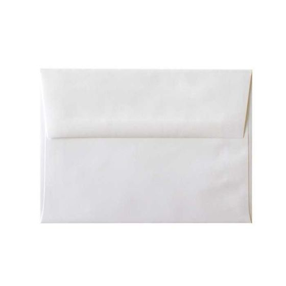 Opaque White (2) Envelopes Shop with PaperPapers