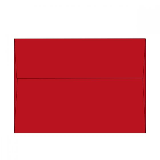 Poptone Wild Cherry (2) Envelopes Offered by PaperPapers
