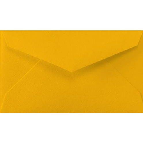 business card envelopes mini envelopes yellow professional